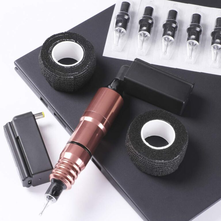 Stigma pen