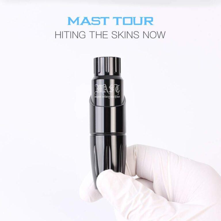 mast tour pen
