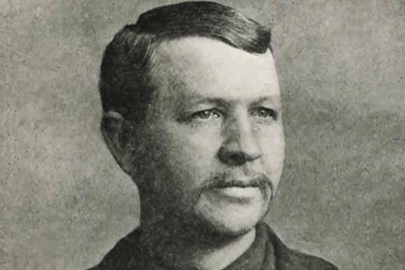 Inventor of Tattoo machine Samuel OReilly