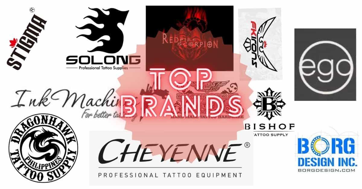best tattoo machine Brand