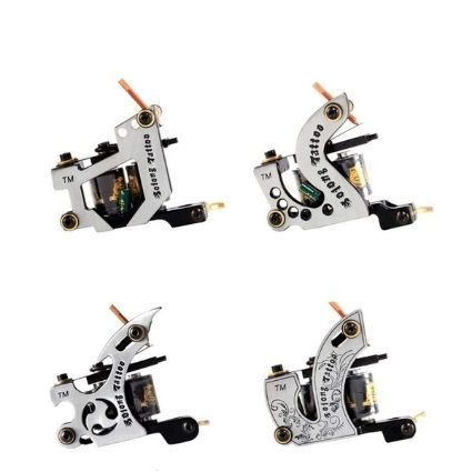 solong one of the best tattoo machine brand