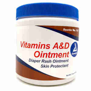 A+D Ointment