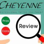 Cheyenne Review